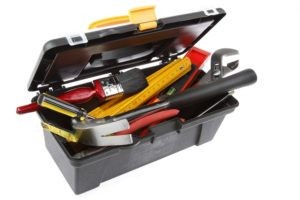 Tools and Bankruptcy