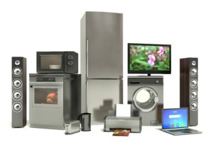 Household Possessions and Bankruptcy
