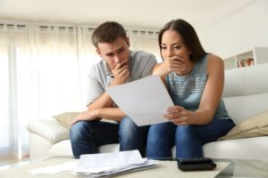 Guarantor Loan and Bankruptcy
