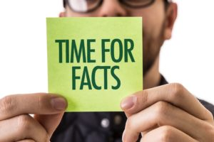 The Facts about Bankruptcy