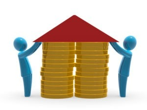 Joint Mortgage and Bankruptcy