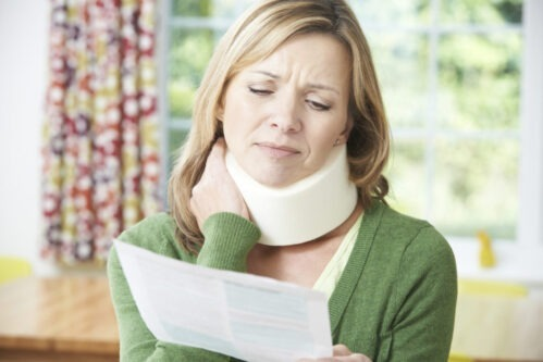 Personal Injury Compensation while Bankrupt