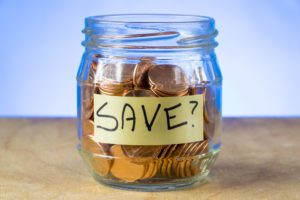 Save during Bankruptcy