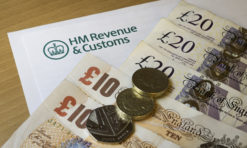 Tax Credit Overpayments and Bankruptcy