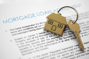 What happens to my Mortgage if I go Bankrupt