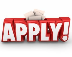 Submit your Bankruptcy Application