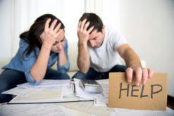 Made bankrupt. What should I do