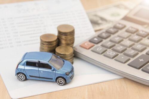 Car finance if I go bankrupt