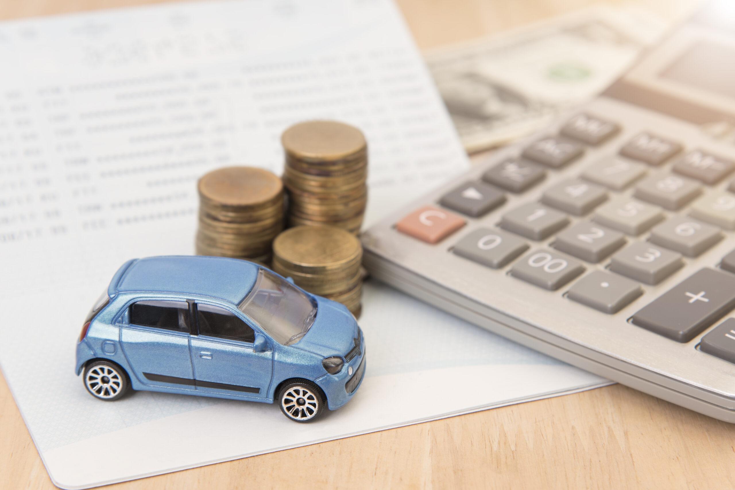 What happens to car finance if I go bankrupt
