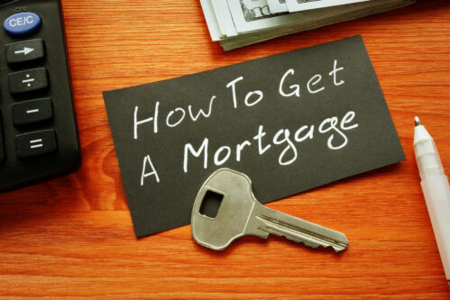 Get a Mortgage after Bankruptcy