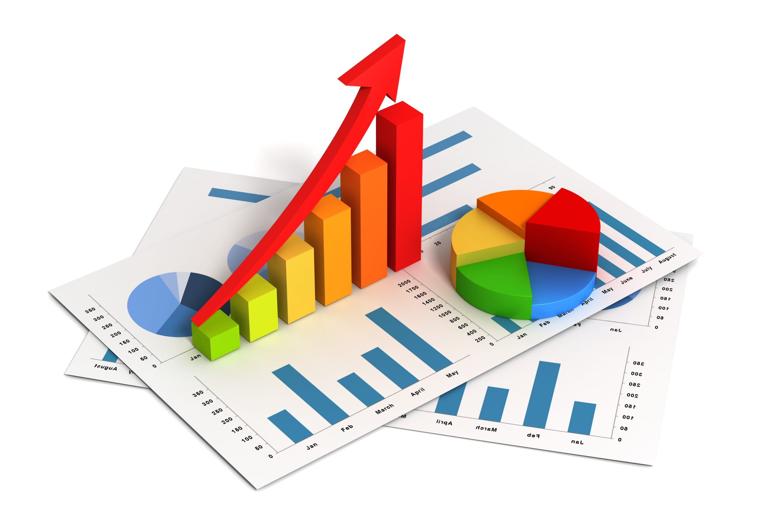 Bankruptcy and DRO statistics and analysis