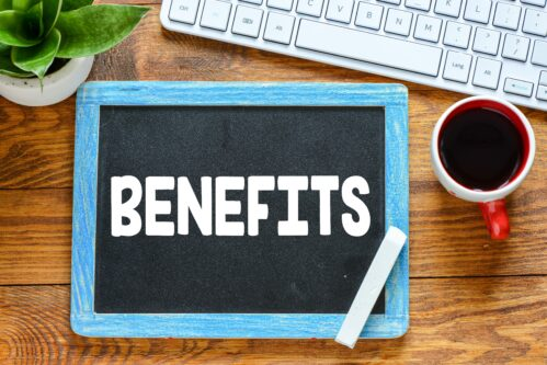 What happens to my benefits if I go bankrupt