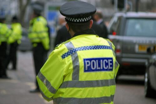 Police Officer – Can I go Bankrupt
